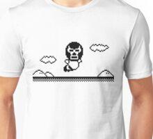 PIXEL LUCHADOR DOS Unisex T-Shirt