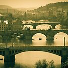 Classic Prague by Sergey Martyushev