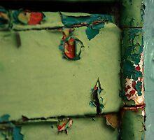 Old Hinge by Sophie Watson