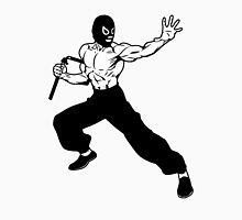 Bruce Lucha Unisex T-Shirt
