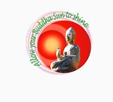Buddha Sun T-Shirt