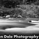 River deep, frozen mood by lendale