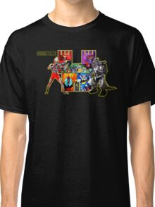 Welcome to Castle Anorak 2 - Ready Player One Classic T-Shirt