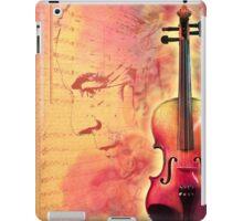 Adagio for Strings iPad Case/Skin