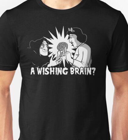 Young Frankenstein - Brain Unisex T-Shirt