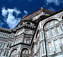 The Duomo-1 by Dean Tomasula