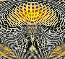 Alien MRI by Turrbine