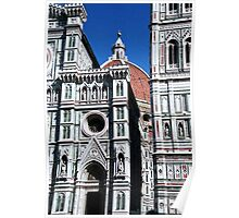 The Duomo-2 Poster