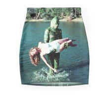 Retro Horror Film  Mini Skirt