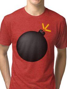 Bomb! Tri-blend T-Shirt
