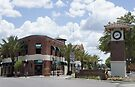 Downtown Auburndale by Laurie Perry