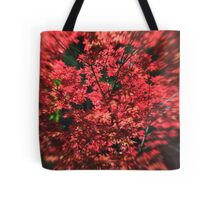 I am Red Tote Bag
