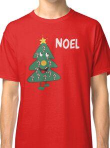 Mac Christmas Noel T-Shirt Classic T-Shirt