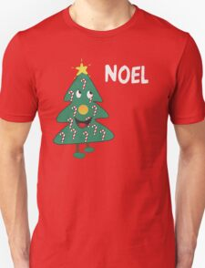 Mac Christmas Noel T-Shirt T-Shirt