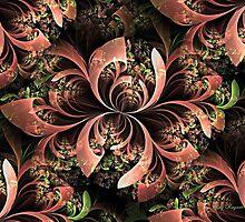 Lonicera Prolificus by Roz Rayner-Rix