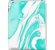 So quiet iPad Case/Skin