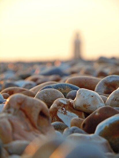 Lighthouse by Josephine Pugh