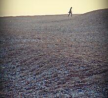 A Stroll by Josephine Pugh