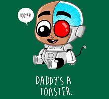 Cyborg Baby Unisex T-Shirt