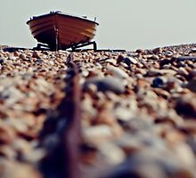 Ahoy by Josephine Pugh