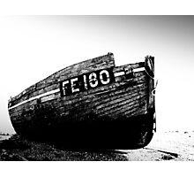 FE180 Photographic Print