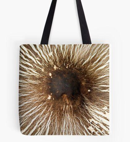 Mushroom's Cap Tote Bag