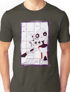 """lost"" Ro 85 Unisex T-Shirt"