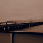 Pier by kevmarcn