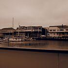 Pier 39 by kevmarcn