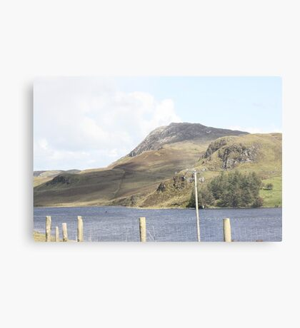 donegal has it all Metal Print