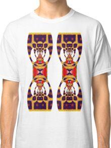 shirt: Egyptianesque 01 Classic T-Shirt