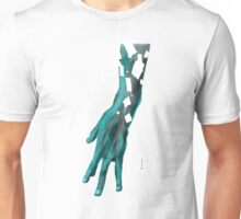 GlassInHand by Ry Wilkin Unisex T-Shirt