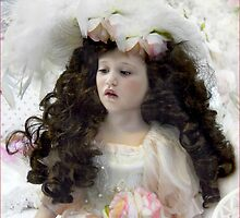 living doll by carol brandt