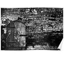 Cellar Door Poster