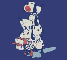 Cave Story (Dogs)