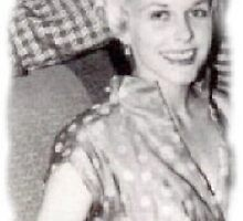 To My Mother by Norma-jean Morrison