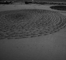 Black Sand 5 by Narani Henson