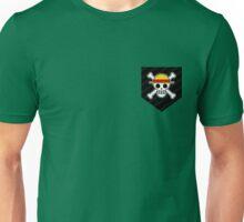 One Skull [2] Unisex T-Shirt