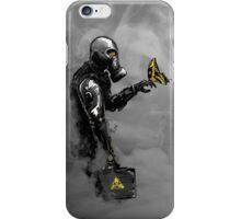 toxic future iPhone Case/Skin