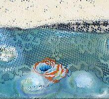 Lace Line Up by Narani Henson