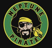 Neptune Pirates by wloem