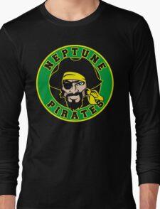 Neptune Pirates Long Sleeve T-Shirt