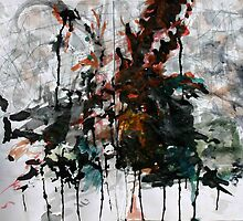 Orchard by Narani Henson
