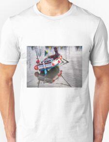 Lyme Regis Harbour - Impressions T-Shirt