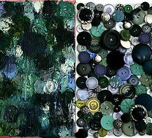 Green Buttons by Narani Henson