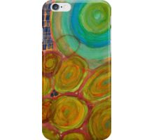 Cosmic Movement In Time And Space iPhone Case/Skin
