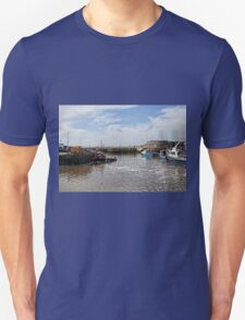 West Bay Dorset T-Shirt