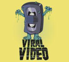 Viral Video (Green version) Kids Clothes