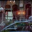 Cafe Sacher by christophm