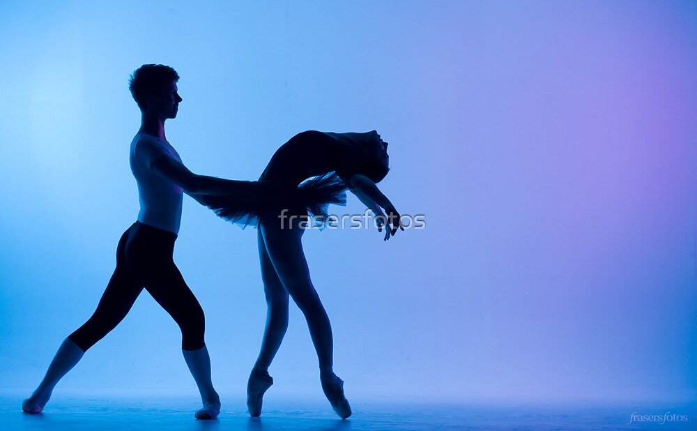 Conor and Charley by frasersfotos